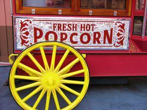 udlejning af popcornmaskine sjælland