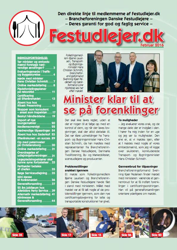 bladet februar 2016